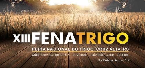 NOIA Eventos - XIII FENATRIGO