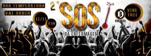 NOIA Eventos.com - 2º SOS da Enfermagem - 11 de Novembro 2016 - Cruz Alta - RS