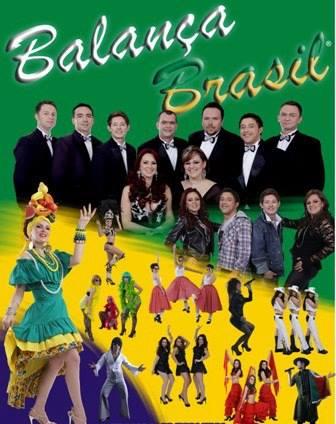 NOIA EVENTOS.com - NOIA EVENTOS.com - 29º Aniversário do Município de Alto Alegre - Banda Balança Brasil - RS