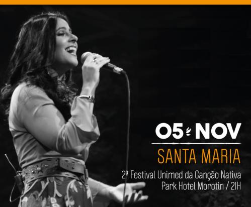 NOIA EVENTOS - Shana Muller - 05 de Novembro 2016 - Santa Maria - RS