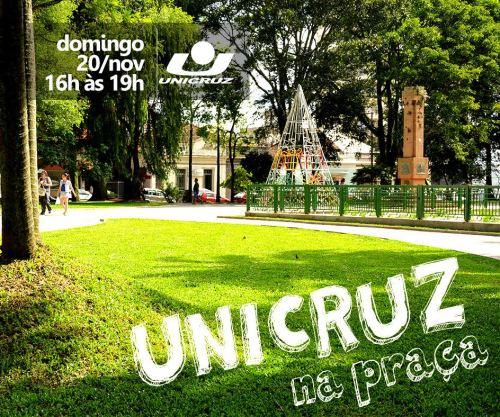 NOIA VIDEO.com - Unicruz na Praça - 20 de Novembro 2016 - Cruz Alta - RS