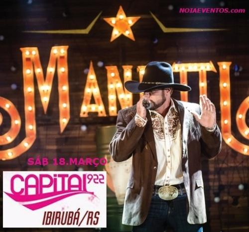 NOIAEVENTOS.com - Manutti - 18 de Março 2017 - Ibirubá - RS.