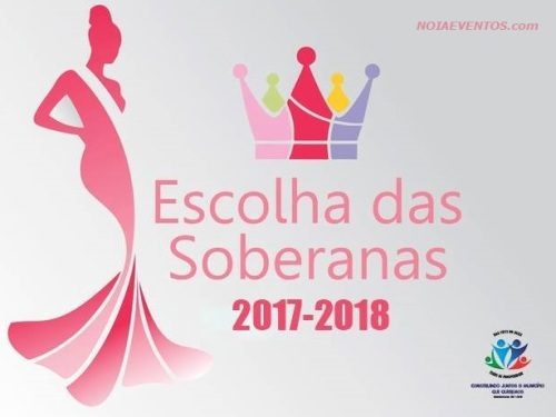 NOIAEVENTOS.com - Baile do 17º Aniversário Politico e Escolha das Soberanas - 20 de Abril 2017 - Boa Vista do Incra - RS
