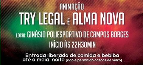 NOIAEVENTOS.com - 20º Baile do Jeca - 06 de Maio 2017 - Campos Borges - RS