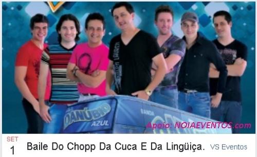 NOIAEVENTOS.com - Baile do Chopp da Cuca e da Linguiça - 01 de Setembro 2017 - Salto do Jacuí - RS
