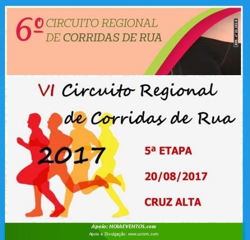 NOIAEVENTOS.com - VI Circuito Regional de Corridas de Rua - 20 de Agosto 2017 - 5ª Etapa - Cruz Alta - RS.jpg