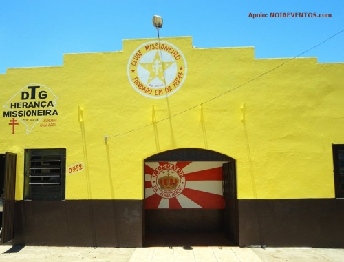 NOIAEVENTOS.com - Almoço Comemorativo os 50 anos de Palco de João Correntino - Cruz Alta