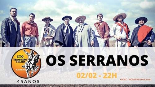 NOIAEVENTOS.com - Os Serranos Fandango - 0202 - Panambi