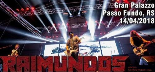 NOIAEVENTOS.com - Raimundos - 1404 - Passo Fundo