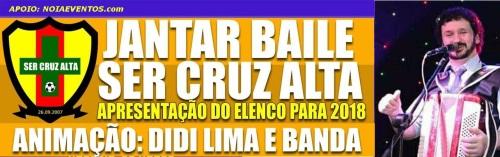 NOIAEVENTOS.com - Jantar Baile Ser Cruz Alta - 2403 - Cruz Alta